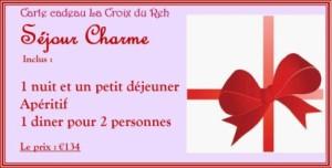 CHARME mini